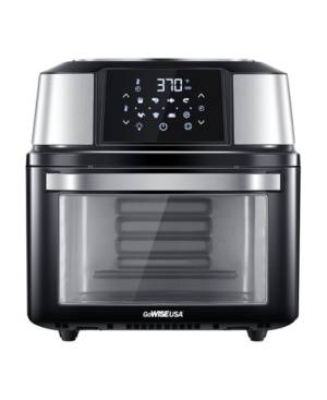 GoWISE Usa Air Fryer Dehydrator Mojave, 17 Quart  - Black