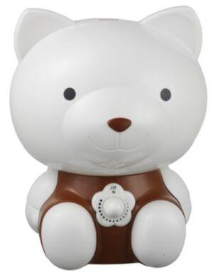 Spt Appliance Inc. Spt Bear Ultrasonic Humidifier  - Brown