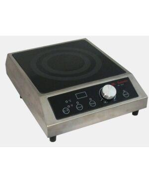 Spt Appliance Inc. Spt 1800W Commercial Induction Countertop  - Black