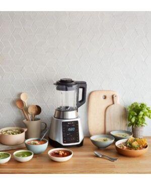 Instant Pot Instant Ace Plus Multi-Use Cooking & Beverage Blender  - Silver