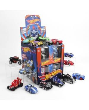 The Loyal Subjects Hot Wheels - Action Vinyl Figure Window Box Assortment