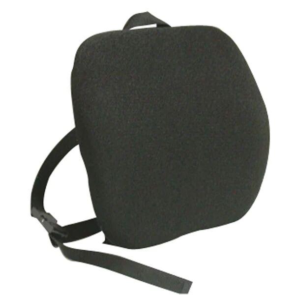 McCarty's Sacro Ease Keri Lumbar Cushion Black