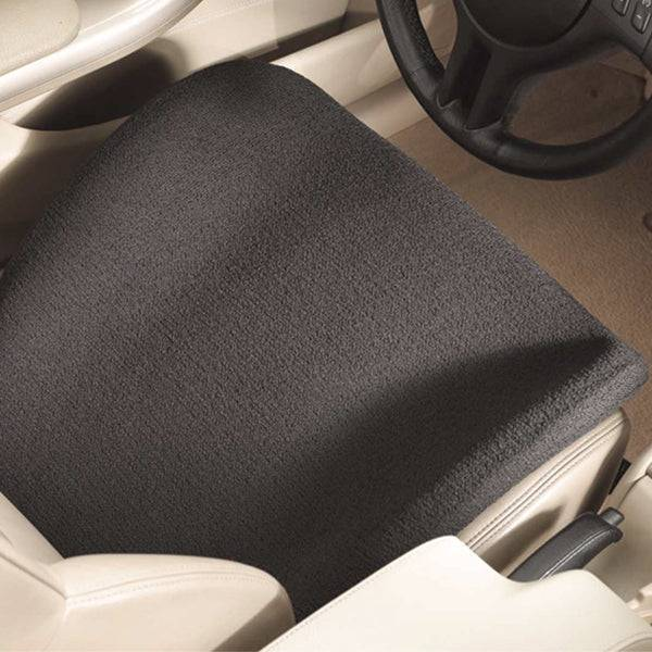 Lifeform TravelLite Seat Cushion by Lifeform Black