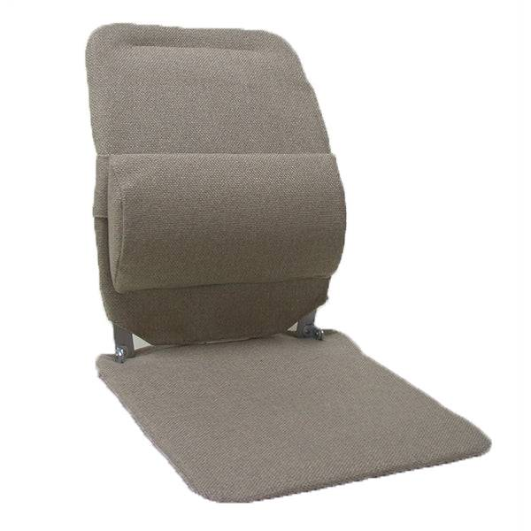 McCarty's Sacro-Ease Car Back Support Grey