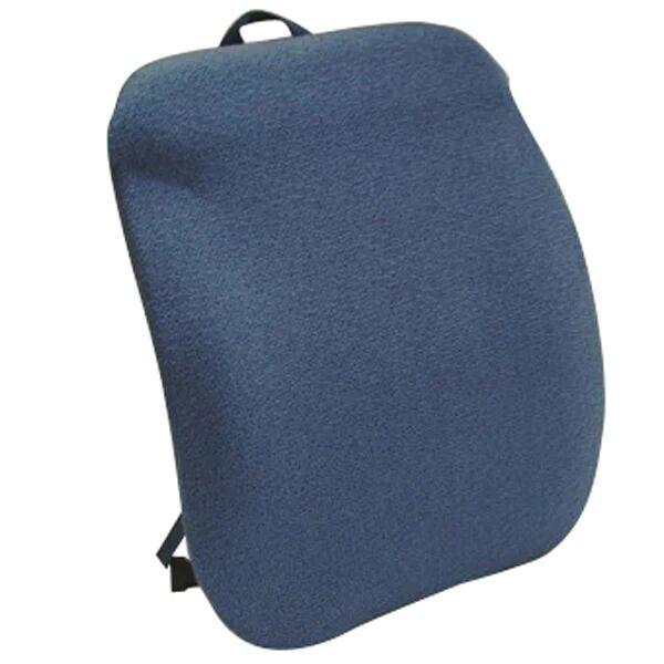 McCarty's Keri High Back Lumbar Cushion Smoke