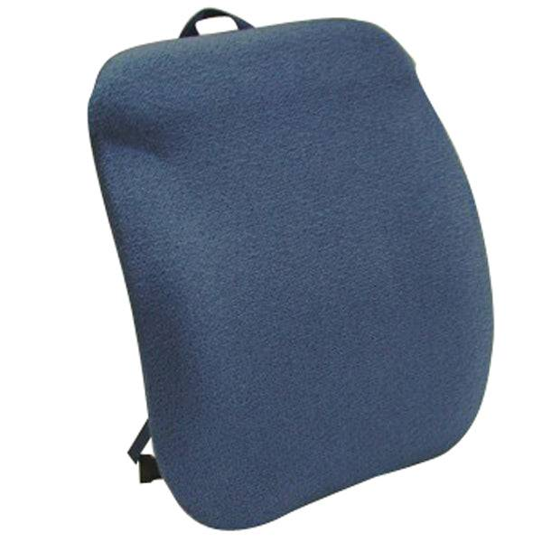 McCarty's Keri High Back Lumbar Cushion Pebble Beige