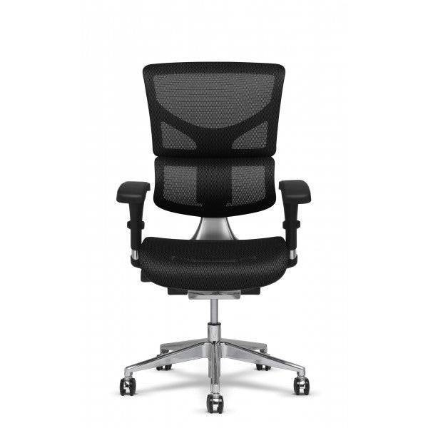 X-Chair X2 Executive Task Chair by X-Chair Red K-Sport