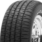 BF Goodrich Radial T/A Passenger Tire, P215/65R15, 15015