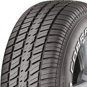 Cooper Cobra Radial G/T Passenger Tire, P255/60R15, 90000002527