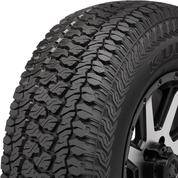 Kumho Road Venture AT51 LT Tire, LT225/75R16 / 10 Ply, 2177563