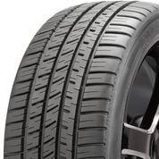 Michelin Pilot Sport A/S 3 Plus Passenger Tire, 245/40ZR18, 25155