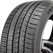 Michelin Pilot Sport A/S 4 Passenger Tire, 255/35ZR19XL, 18029