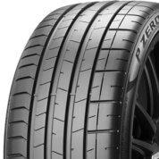Pirelli P-Zero (PZ4) Passenger Tire, 255/40R21XL, 2637600