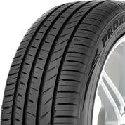 Toyo Proxes Sport A/S Passenger Tire, 235/45R17XL, 214120
