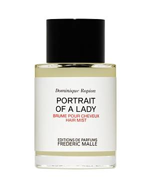 Frederic Malle Portrait of a Lady Hair Mist  - Unisex - No Color