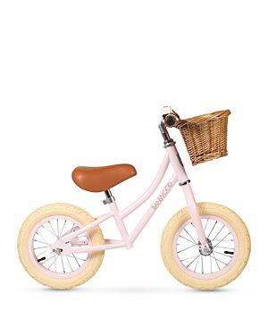 Banwood First Go Bike - Ages 3-5  - Size: Unisex