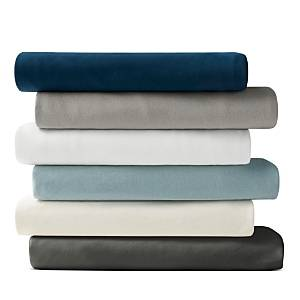 Brielle Home Cotton Jersey Sheet Set, Twin Xl - 100% Exclusive  - Charcoal