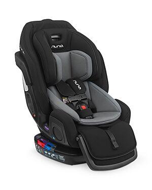 Nuna Exec All-in-1 Convertible Car Seat  - Unisex - Caviar