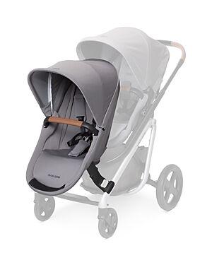 Maxi-Cosi Lila Duo Seat Accessory Kit  - Unisex - Gray