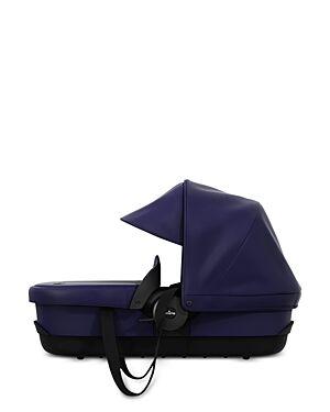 Mima Zigi/Xari Sport Carry Cot  - Unisex - Blue