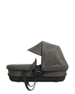 Mima Zigi/Xari Sport Carry Cot  - Unisex - Charcoal