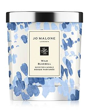 Jo Malone London Wild Bluebell Decorated Home Candle 7 oz. - Limited Edition  - Female - No Color