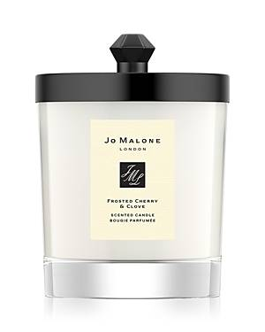 Jo Malone London Frosted Cherry & Clove Home Candle 7 oz. - 100% Exclusive  - Female - No Color