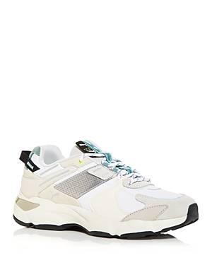 Puma x Helly Hansen Men's Lqd Cell Extol Low Top Sneakers  - Male - Gray - Size: 12