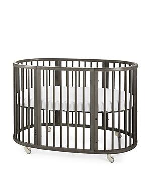 Stokke Sleepi Bed Crib  - Unisex - Gray