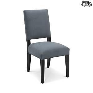 Bloomingdale's Artisan Collection Sawyer Dining Chair - 100% Exclusive  - Slate