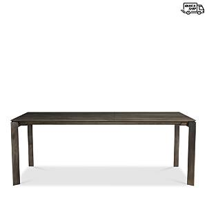 Bloomingdale's Artisan Collection Blake Dining Table - 100% Exclusive  - Maple Wood Shadow