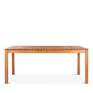 Safavieh Marson Dining Table  - Natural