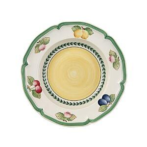 Villeroy & Boch French Garden Rim Soup Bowl  - Fleurence
