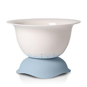 Villeroy & Boch Clever Cooking Strainer/Serving Bowl  - Blue