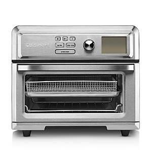 Cuisinart Air Fryer Toaster Oven Toa-65  - Stainless - Size: Model TOA-65
