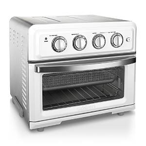 Cuisinart Air Fryer Toaster Oven  - White - Size: Model TOA-60W
