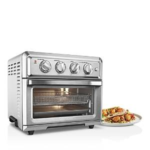 Cuisinart Air Fryer Toaster Oven  - Stainless - Size: Model TOA-60
