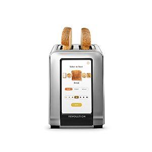 Revolution Cooking 2-Slot High Speed Smart Toaster  - No Color - Size: Model 1110101