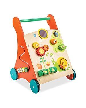 Tender Leaf Toys Baby Activity Walker - Ages 18 Months+  - Size: Unisex