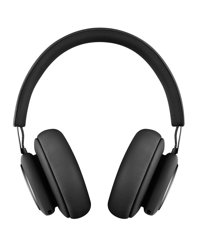 Bang & Olufsen Beoplay H4 Wireless Headphones, Black