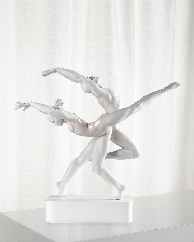 Lladro The Art of Movement Figurine