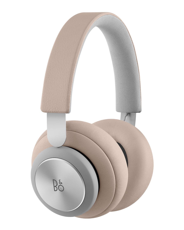 Bang & Olufsen Beoplay H4 Wireless Headphones, Beige