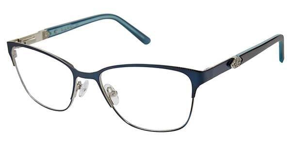 Nicole Miller Eyeglasses NM CRYSTAL C03