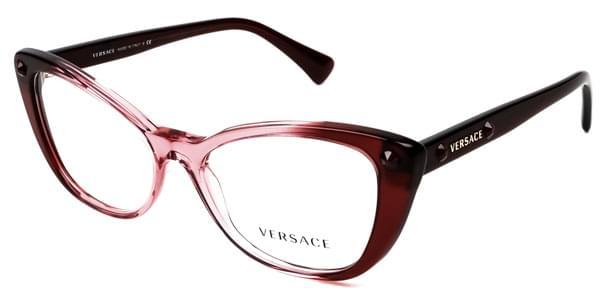 Versace Eyeglasses VE3222B Crystal Charm 5151