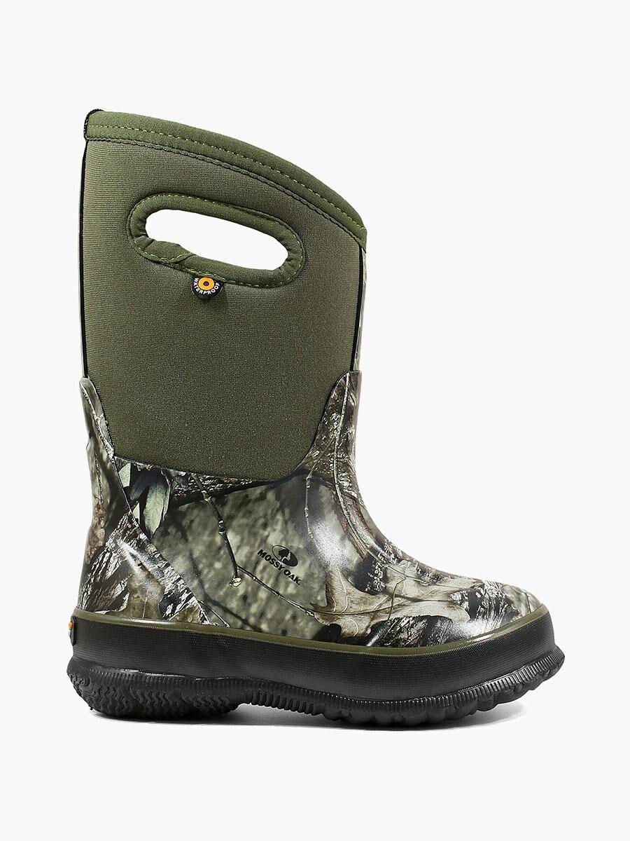 Bogs Footwear Classic Mossy Oak