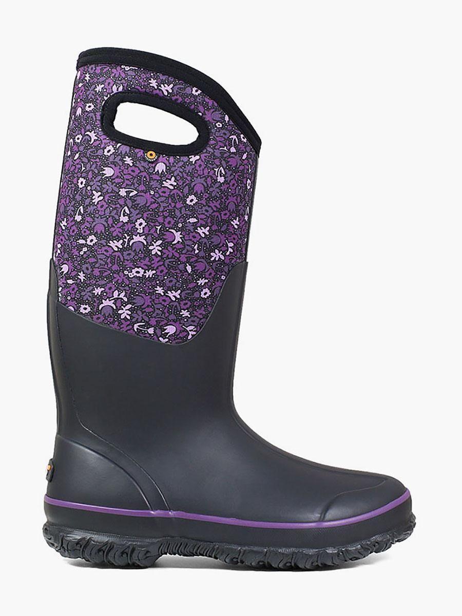 Bogs Footwear Classic Tall Freckle