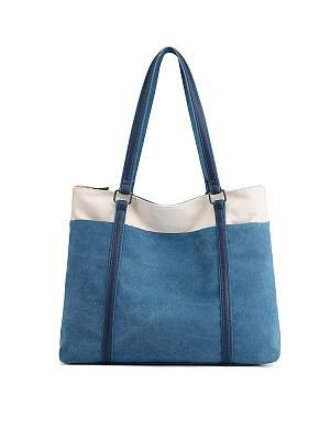 Berrylook Casual Canvas Bag clothes shopping near me, stores and shops,