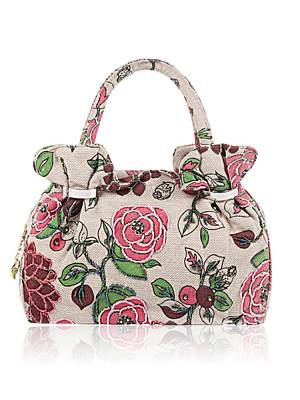 Berrylook Ethnic Style Women Beaded Flower Evening Bag shoppers stop, clothing stores, Flowers Bags,
