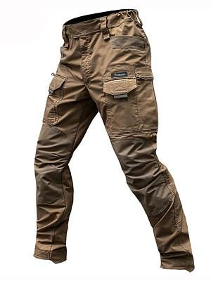 Berrylook Mens outdoor multifunctional tactical pants clothes shopping near me, shoping,