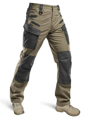 Berrylook Mens outdoor multifunctional tactical pants online sale, clothes shopping near me, Color Men's Casual Pants,